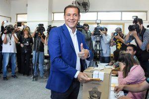 El MPN ganó en Neuquén en una elección en la que Cambiemos terminó tercero