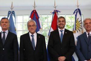 ProSur: el nuevo bloque latinoamericano
