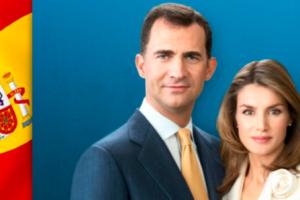 La Reina de España, Doña Letizia, se reunirá con autoridades de la Fadepof