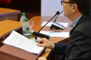 """Sartori: """"Demostrar capacidad de gestión y resultados es mejor que prometer"""""""