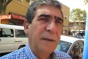 Murió el dirigente radical Raúl Solmoirago