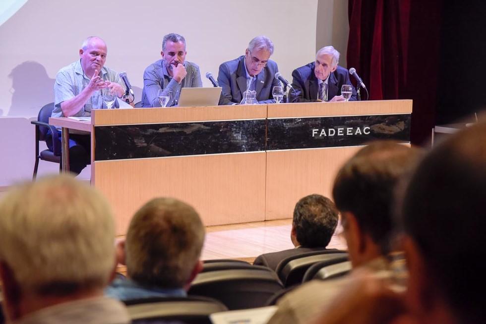 El costo de los peajes, el estado de las rutas y los impuestos entre las principales preocupaciones de la FADEEAC