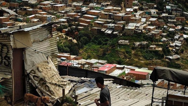 Latinoamérica: dos de cada tres familias necesitan mejor vivienda, no una nueva