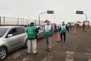 Estatales de Migraciones realizarán medidas de fuerzas para reclamar mejoras salariales