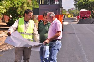 Vialidad de la Provincia reparó el acceso a Itaembé Miní