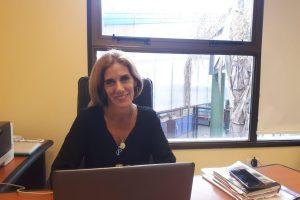 Paula De Andrea es la nueva coordinadora del Mercado Concentrador Zonal
