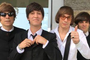 The Beats se presentará este domingo en el Montoya
