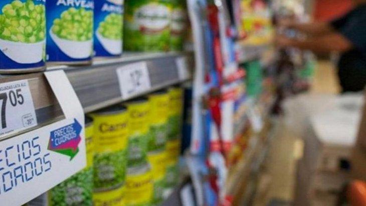 La brecha entre el precio pagado al productor y la góndola subió a 8,3% en agosto