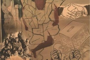«La Patria es de Géminis», una teatralización de la historia Argentina en la sala Mandové