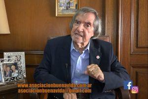 Carlitos Balá protagoniza una campaña de hepatitis C