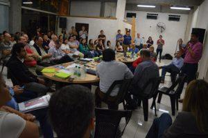 Losada: «Queremos que Posadas sea una ciudad sustentable»