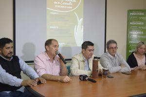El Soberbio invita a su Fiesta Nacional de las Esencias