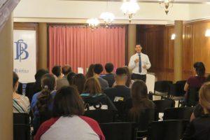 La Fundación Barceló dará charlas informativas de Medicina, Nutrición y Kinesiología en Posadas