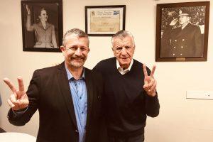 El peronismo misionero acompaña la candidatura de Alberto Fernández
