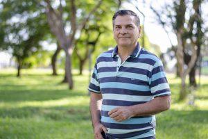 """Lenguaza: """"Tenemos prevista una política impositiva, dinámica y progresiva"""""""