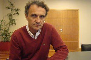 Katopodis: «Kicillof no es la única opción para gobernador»