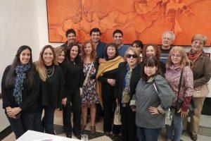 Reconocerán a las escritoras locales con el premio Olga Zamboni