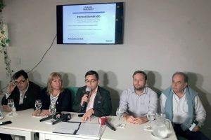 Pablito Velázquez presentó el plan de gobierno municipal