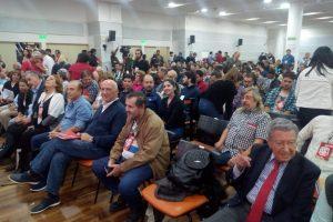 El Socialismo misionero quiere a Lavagna presidente