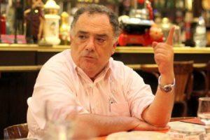 Eduardo Valdés: «En 15 días podría haber acuerdo entre Cristina, Massa y los gobernadores»