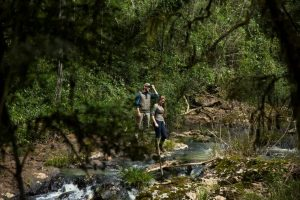 De Iguazú a Moconá, una ruta a los saltos por Misiones