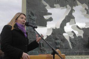 Malvinas: Bertone advierte que el Gobierno nacional quiere reconocer a Gran Bretaña como «estado ribereño»