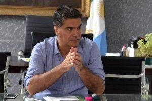 Capitanich: Macri quema reservas todos los días y nadie se entera