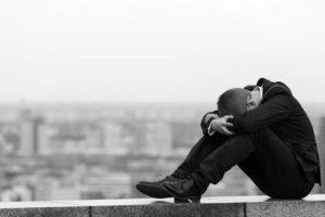 Solo se trata adecuadamente 1 de cada 4 casos de depresión