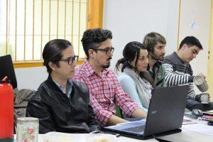 Docentes trabajaron el régimen académico con metodología Flipp