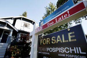 La subida de los precios de la vivienda ¿es una buena o mala noticia?