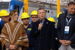 Macri, polémico, le pegó duro al Conectar Igualdad del kirchnerismo: «Era como repartir asado»