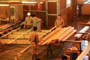 La industria maderera y del mueble reclama nuevas medidas para las Pymes
