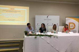 En Iguazú capacitaron sobre la prevención de la explotación sexual en el sector turístico