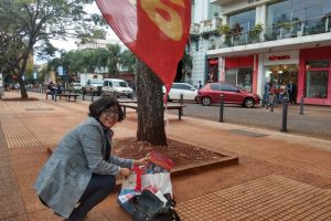 Olga Aguirre: «Somos los únicos opositores verdaderamente independientes»