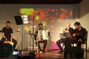 El Ciclo de Músicos Regionales regresa a la Biblioteca Popular