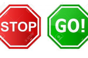 Ojo con los stop (yo los conozco)
