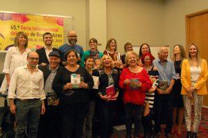 De tierra roja y otros relatos: el día de Misiones en la Feria Internacional del Libro