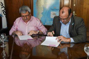 RENATREofrecerá capacitaciones conjuntas con el SENASA para mejorar la calidad del empleo