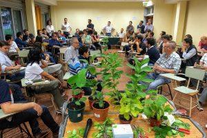 El INYM pone a disposición un manual de propagación vegetativa de plantines