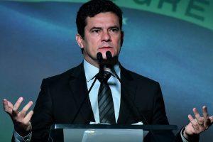 El ministro Moro no reconoce «autenticidad» de mensajes que ponen en duda juicio a Lula