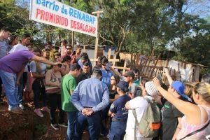 Solicitan que Misiones adhiera a la Ley Nacional de Regularización Dominial