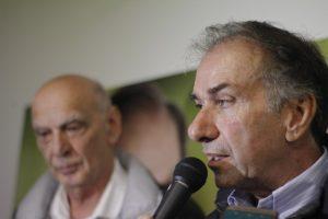 Humberto Schiavoni reconoció el triunfo de Herrera Ahuad