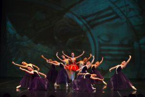 El Ballet de Moscú del Parque del Conocimiento se presentará en el Iguazú en Concierto