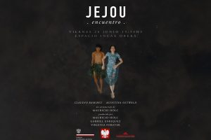 La Comunidad Mbya Guaraní y la Colectividad Polaca juntos en la pantalla