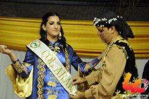 Los países árabes tienen nueva reina