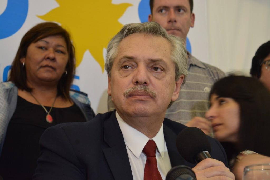 Alberto Fernández: «El daño que se hizo, no creo que se pueda reparar en dos meses»