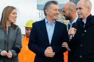 Macri rebautizó a Cambiemos por segunda vez, ahora será «Juntos somos el Cambio»