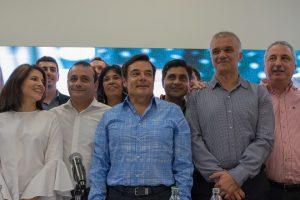 El Frente Renovador de Misiones irá con lista corta a las elecciones de octubre