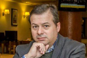 Marcelo Capello sobre las PASO: «Cuanto más demoren las elecciones mejor para el Gobierno, porque la economía puede mejorar»