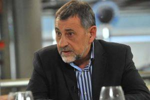 El cordobés Carlos Caserio reemplaza a Pichetto como jefe de bloque peronista en el Senado